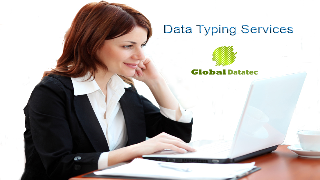 Data Typing Services